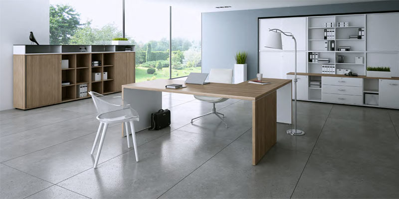 Maro Büromöbel | bei JourTym online kaufen