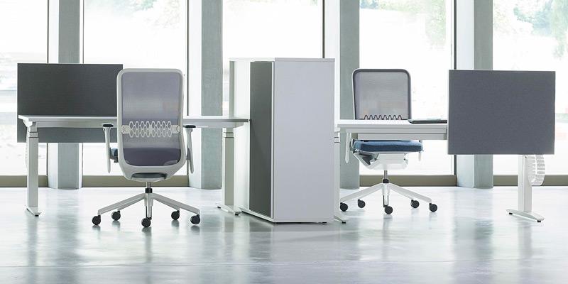 Drehstühle und Bürostühle Sitag online bei JourTym kaufen