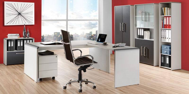 Systemmöbel Büro Modus günstig online bestellen