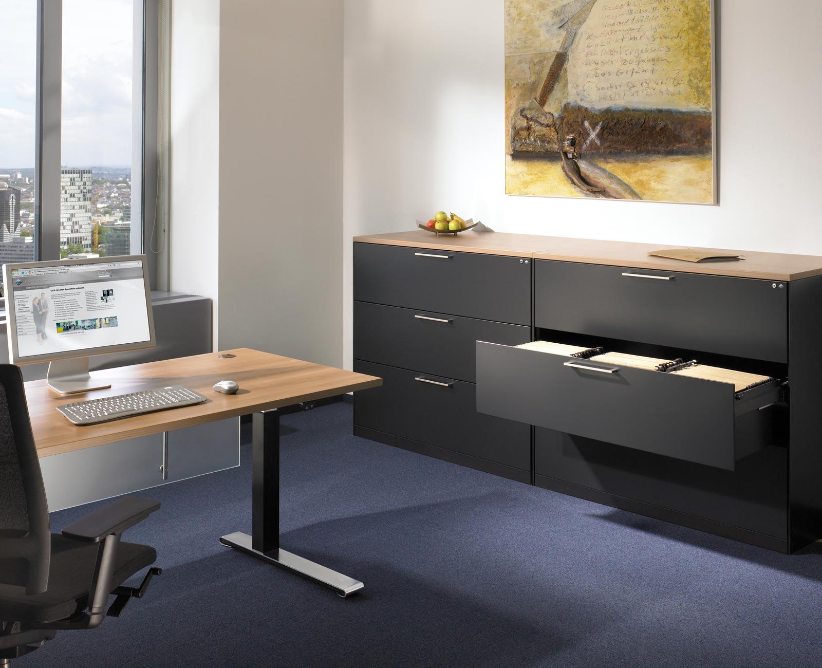 karteischrank b rom bel blog und ratgeber. Black Bedroom Furniture Sets. Home Design Ideas