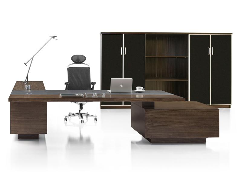 Schreibtisch futuristisch  Kreatives Büro-Design – Möbel mit futuristischer Note | Büromöbel ...