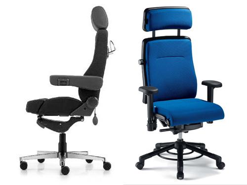 24-Stunden-Einsatz Stühle