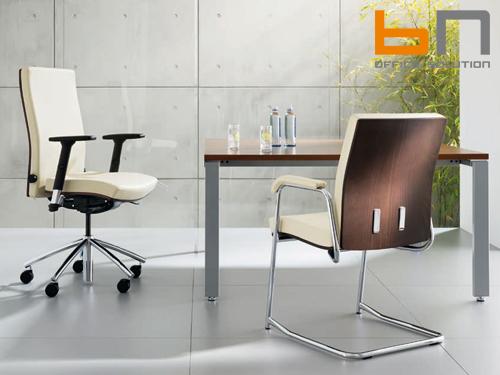 BN Office Solution: Büromöbel, Sitzmöbel und Loungemöbel | JourTym