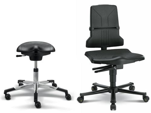ESD-Bereich Stühle und Hocker
