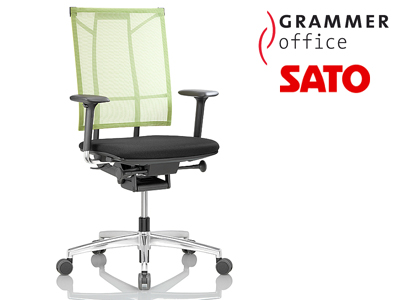 Grammer Office SATO