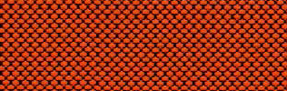 Dauphin Stoffindex 1244 Orange