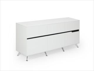 Sideboard Livorno weiß