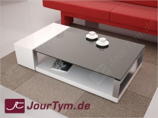 Design sideboard thespia wei for Design couchtisch kronos schwarz