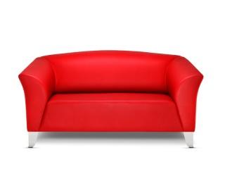 2-Sitzer-Sofa Status von BN Office Solution