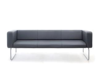 Couch 3-Sitzer Bejot LEGVAN LG 423