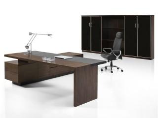 Büromöbel design holz  Schreibtisch Holz | Büro Möbel günstig & online kaufen