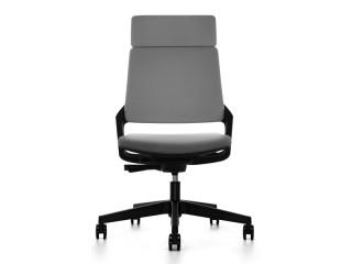 Schreibtischstuhl Design MOVYis3 23M3 von Interstuhl