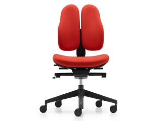 Schreibtischstuhl rückenfreundlich DB451027