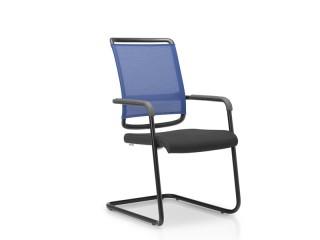 rohde grahl xenium b rost hle und konferenzst hle. Black Bedroom Furniture Sets. Home Design Ideas