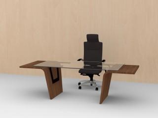 Schreibtisch Bürotisch Im Online Shop Von Jourtymde Kaufen
