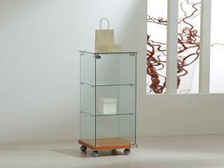 tischvitrine g nstige tischvitrinen zum besten preis. Black Bedroom Furniture Sets. Home Design Ideas