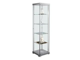 glasvitrinen vitrinen aus glas g nstig kaufen. Black Bedroom Furniture Sets. Home Design Ideas