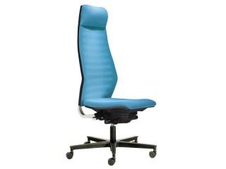 Büromöbel ROVO Drehstuhl R12 6070 S5 mit Kopfstütze