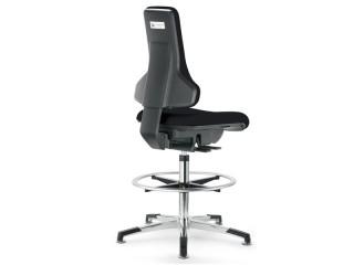 Reinraum Counter-Stuhl Dauphin IS 20668 ISO-Klasse 4