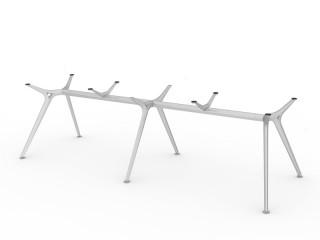 Konferenztisch modern f r jeden bedarf bei kaufen for Schreibtisch untergestell