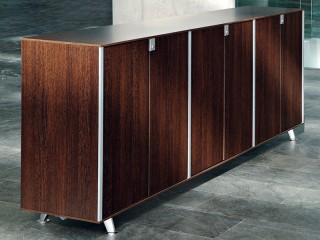 Sideboard Block BL35 abschließbar 232 x 91,5 x 40 cm