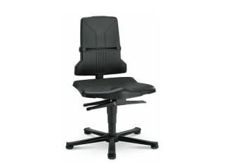 bimos ESD Produktion Stuhl Sintec 9810E Permanentkontakt