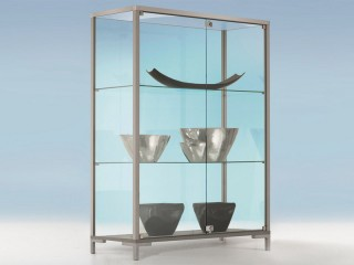 vitrine online g nstige glasvitrine. Black Bedroom Furniture Sets. Home Design Ideas