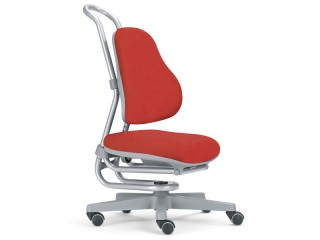 Kinder Drehstuhl Rovo Chair 3907 BUGGY, Bezug rot