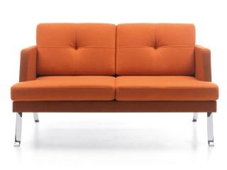 2-Sitzer Sofa October