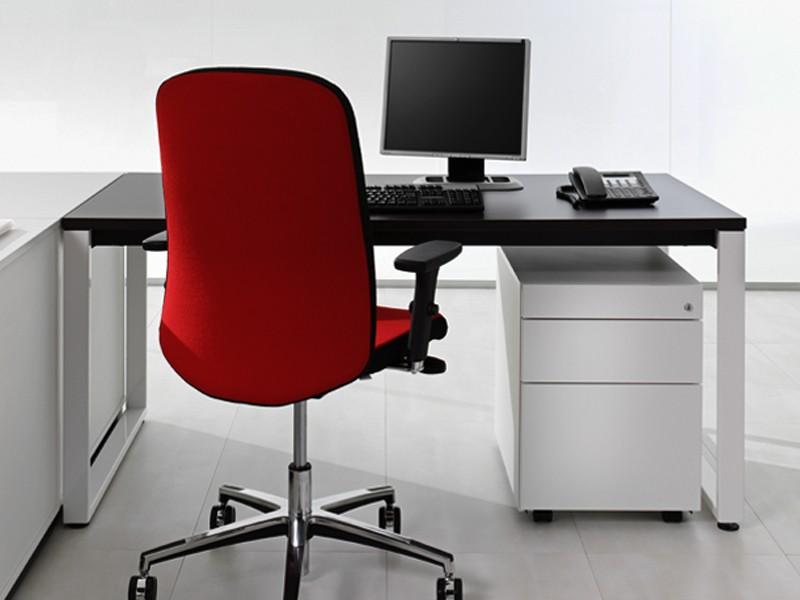 arbeitszimmer komplett b rom bel equip. Black Bedroom Furniture Sets. Home Design Ideas