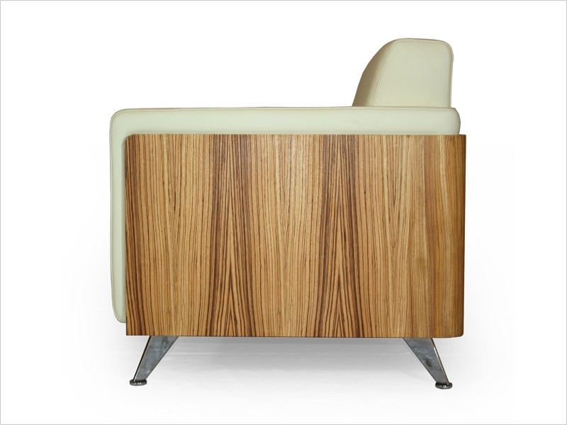couchgarnitur milano leder wei zebrano white edition. Black Bedroom Furniture Sets. Home Design Ideas