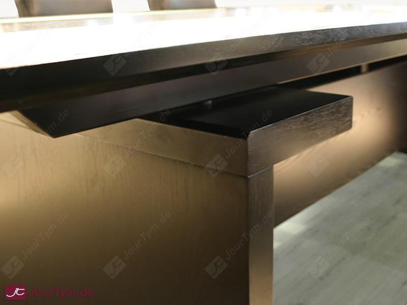 Design konferenztisch catania 2800 x 1300 mm for Konferenztisch design