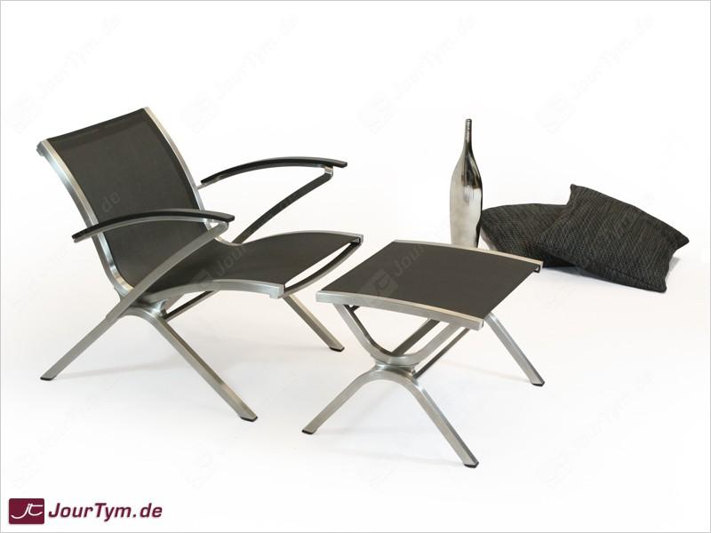 design loungem bel xsteel jt01s11 loungesessel hocker. Black Bedroom Furniture Sets. Home Design Ideas