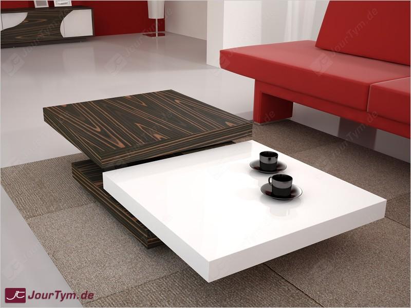 design couchtisch ares ebenholz hochglanz wei. Black Bedroom Furniture Sets. Home Design Ideas