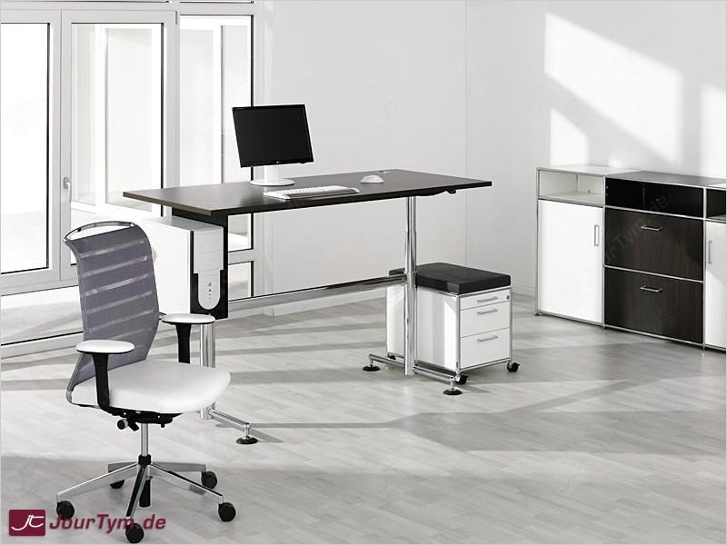 schreibtisch msm4 1600 bosse m1 desk elektrisch verstellbar. Black Bedroom Furniture Sets. Home Design Ideas