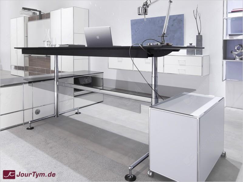 Schreibtisch Elektrisch Verstellbar MSM4-2000 Bosse M1-Desk