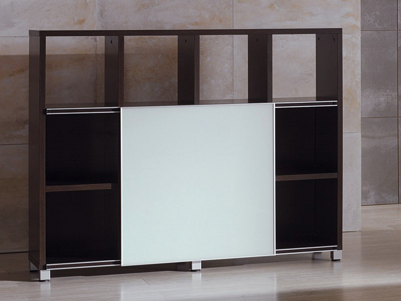 aktenschrank b cherschrank cubic 160 x 127 x 40 cm. Black Bedroom Furniture Sets. Home Design Ideas