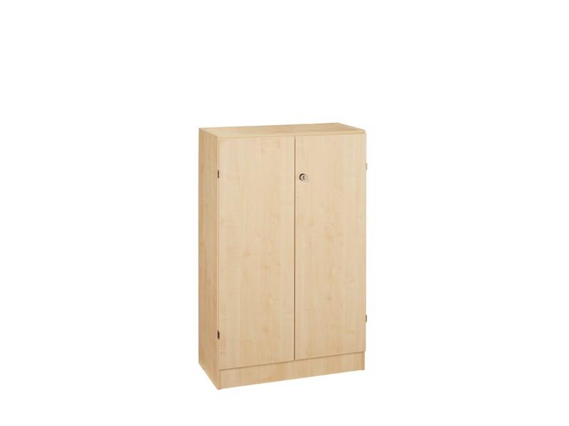 aktenschrank v6550 3oh hammerbacher solid 6 abschlie bar. Black Bedroom Furniture Sets. Home Design Ideas