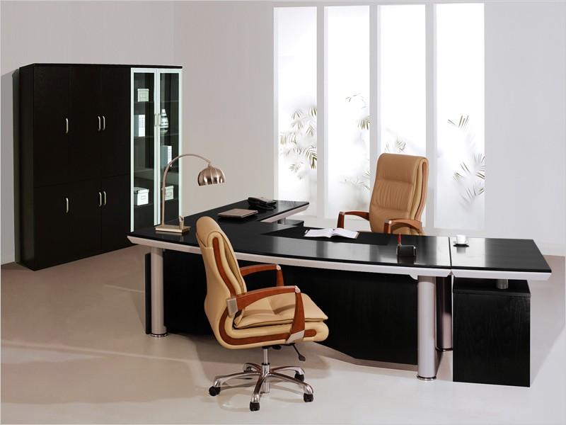 Schreibtisch Ecke | Büro Eckschreibtisch online kaufen