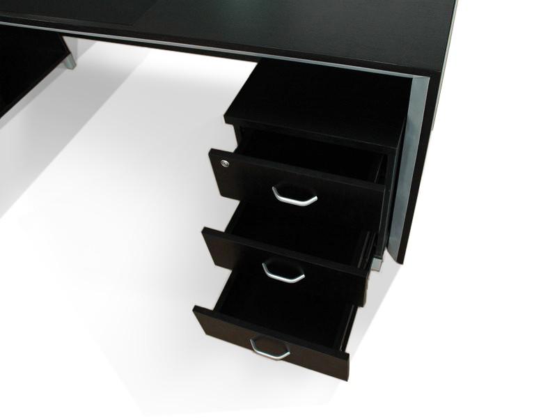 Schreibtisch Schrank | komplettes Büro Foggia günstig