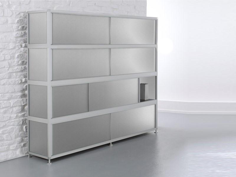 Büromöbel Highboard erweben in Online-Shop von JourTym.de