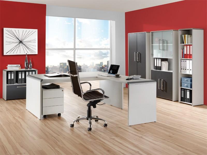 Komplett Arbeitszimmer Modus von Kerkmann