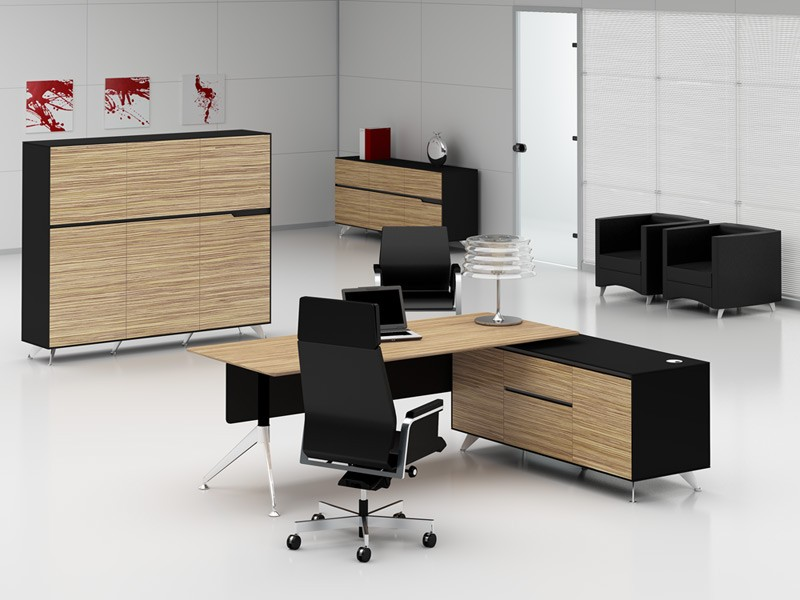 schreibtisch b rom bel und aktenschrank g nstig bei jourtym. Black Bedroom Furniture Sets. Home Design Ideas