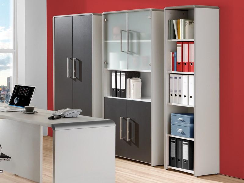 Büromöbel Komplett Arbeitszimmer Modus von Kerkmann