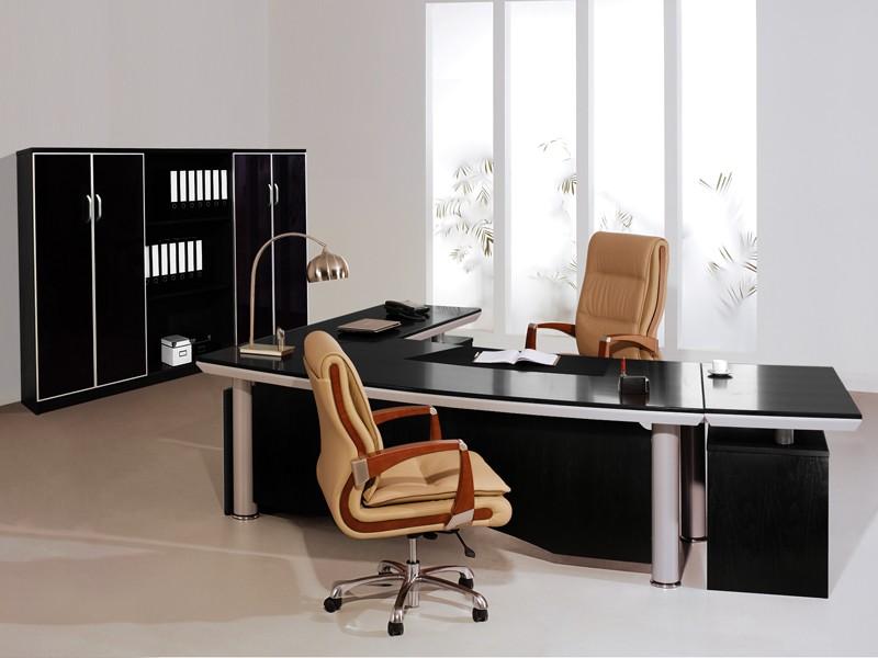 Büromöbel design  Winkelschreibtisch | Schreibtisch über Eck günstig kaufen