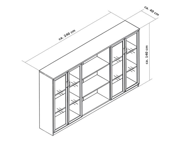 Schreibtisch Holz | Büro Möbel günstig & online kaufen