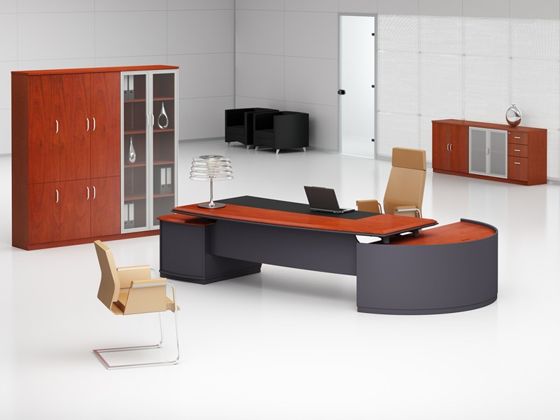 Chefzimmer bei Büromöbel JourTym kaufen