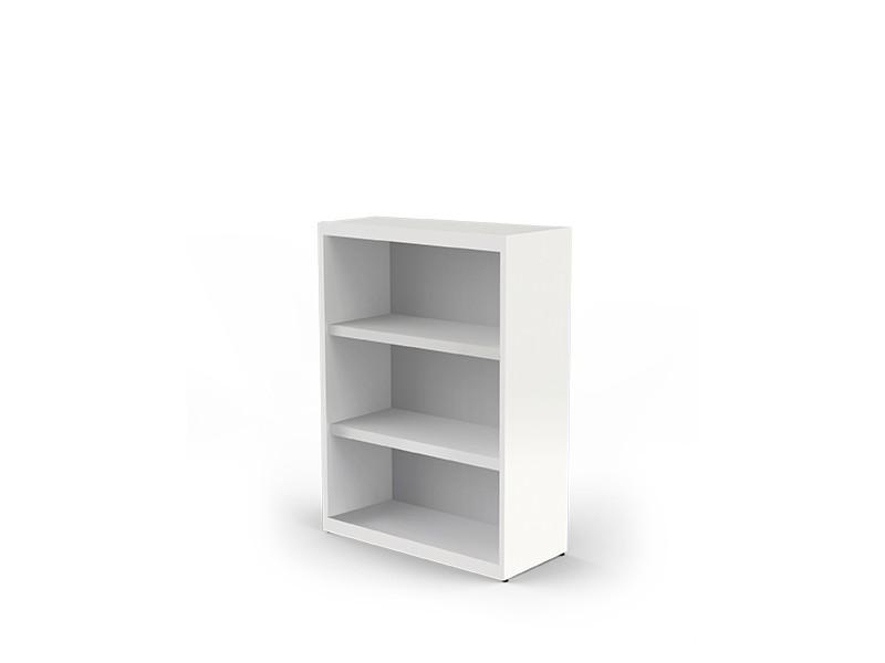 b roregal f r ordner 3oh kerkmann 4380 jourtym b rom bel. Black Bedroom Furniture Sets. Home Design Ideas