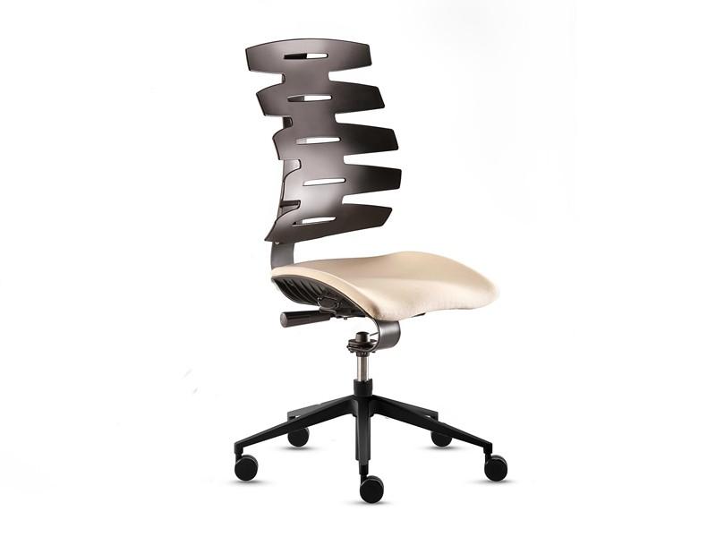 Bürostuhl design award  Bürostuhl SITAGWAVE Sporty Weiß Special Edition