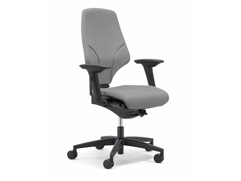 b rostuhl g nstig giroflex 64 7578 016 aktion. Black Bedroom Furniture Sets. Home Design Ideas